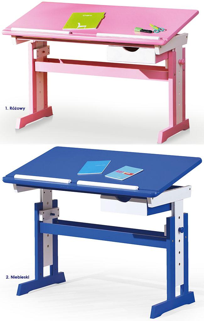 młodzieżowe biurko Exton