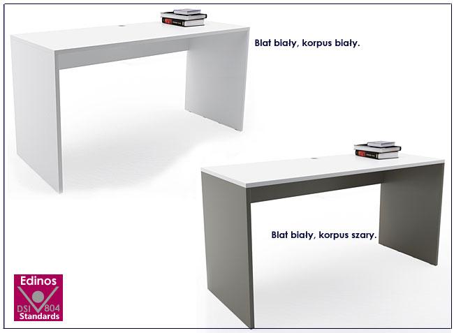 biurko korpis kolory