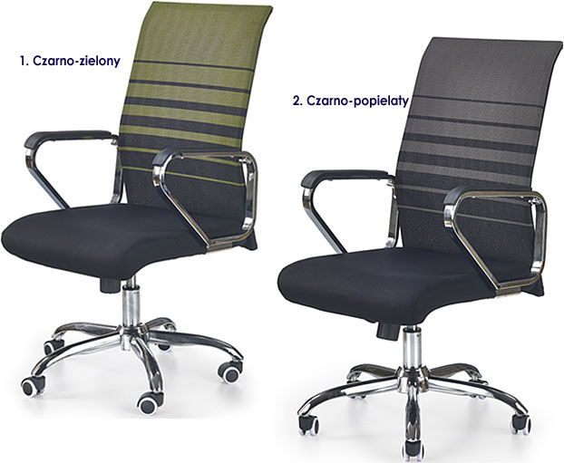 fotel biurowy Travor