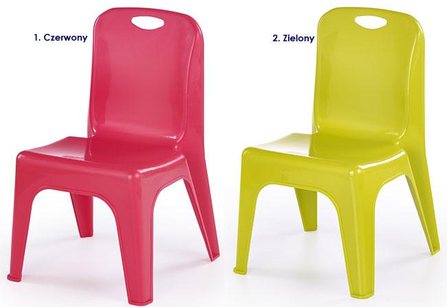 krzesełko dziecięce Nemo