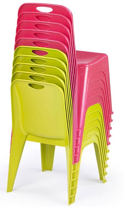 krzesełko dla dziecka Nemo