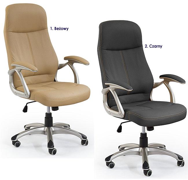 fotel do biurka Afiks krzesło do komputera Afiks