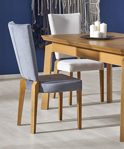 Skandynawskie krzesło kuchenne Amols