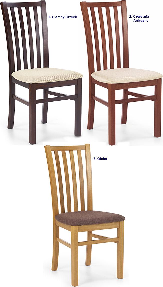 krzesło nowoczesne Billy