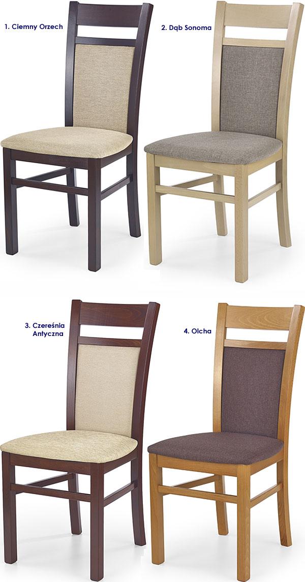 krzesło kuchenne Lettar