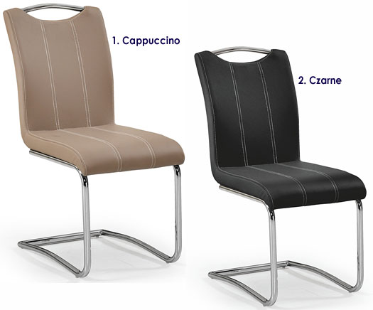 Kuchenne krzesło do stołu Master