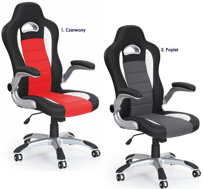 krzesło do komputera biurka fotel obrotowy biurowy Nerox