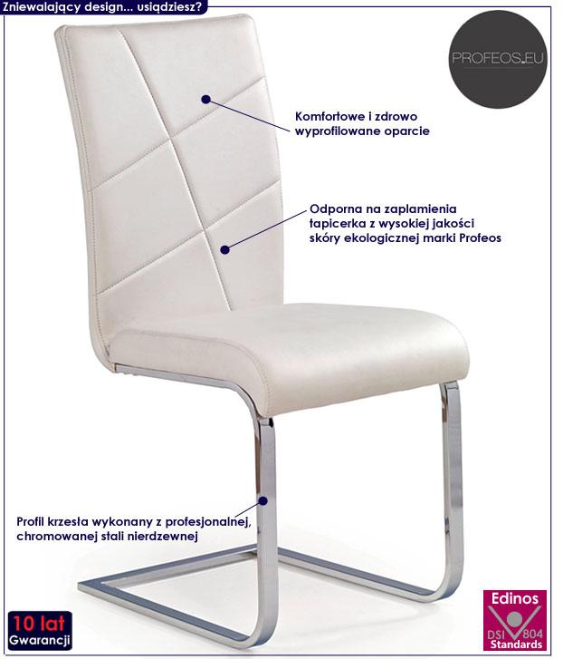 krzesło drewniane Preis