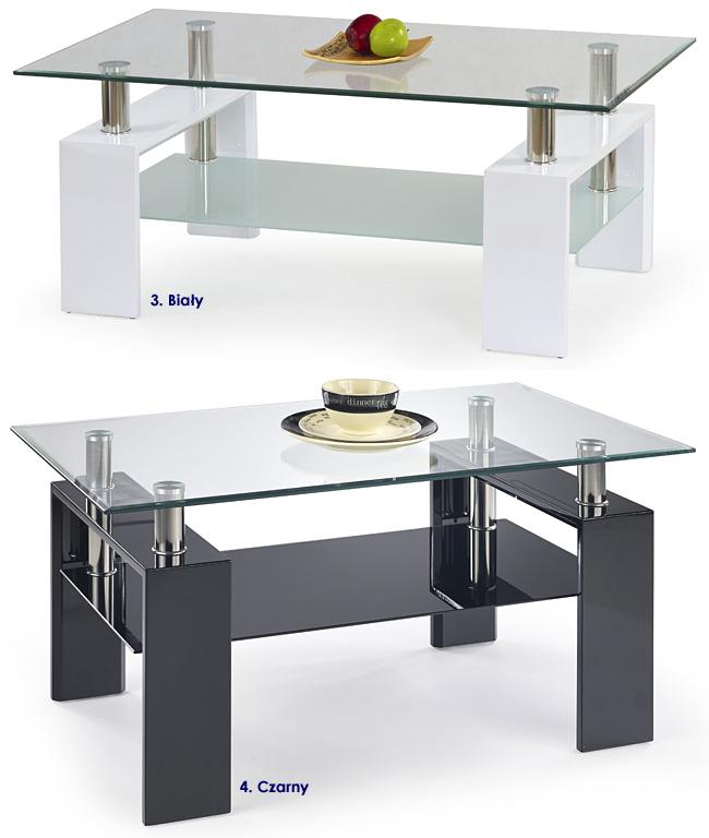 stolik do salonu Ambra