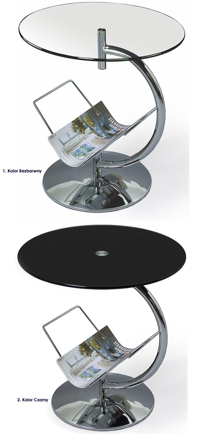 stolik kawowy Delta