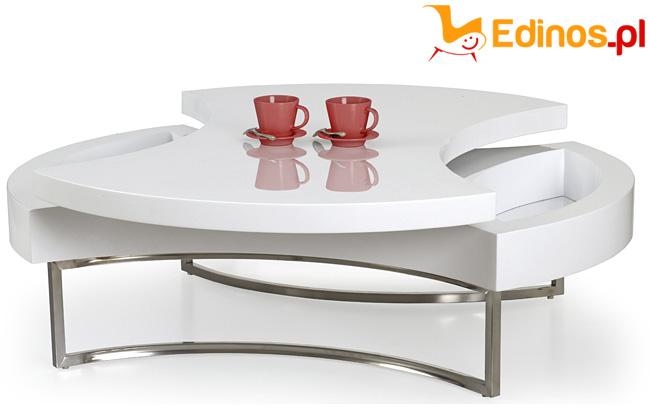 Rozkładany stolik kawowy Santa