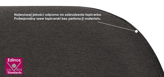 tapicerka łóżka Deris