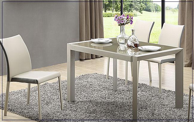 stół kolor granit