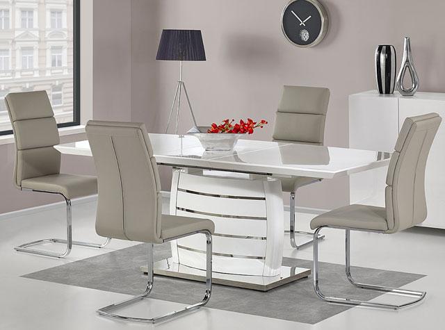stół rozkładany 90x200