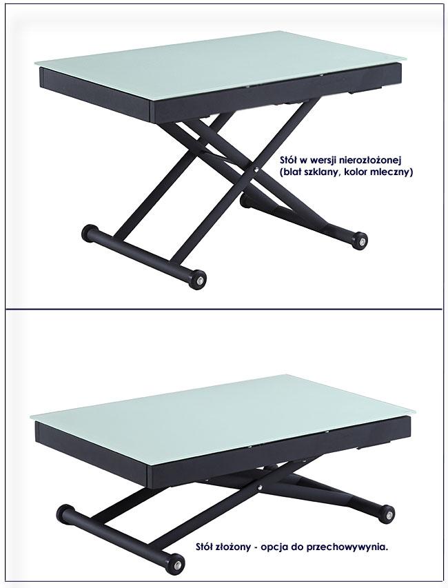 składany stół Foresti