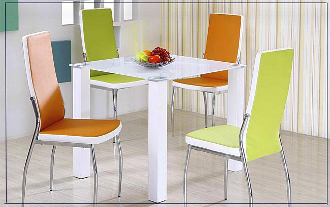 stół kwadratowy Mertis 4X