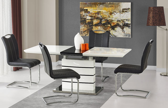 stół rozkładany nordes