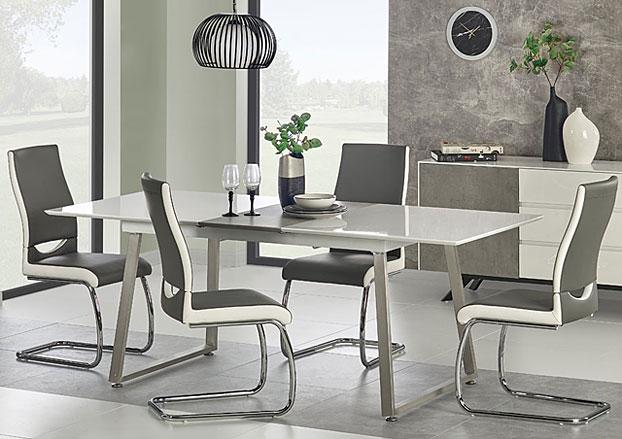 stół 160-200x90 rozkładany