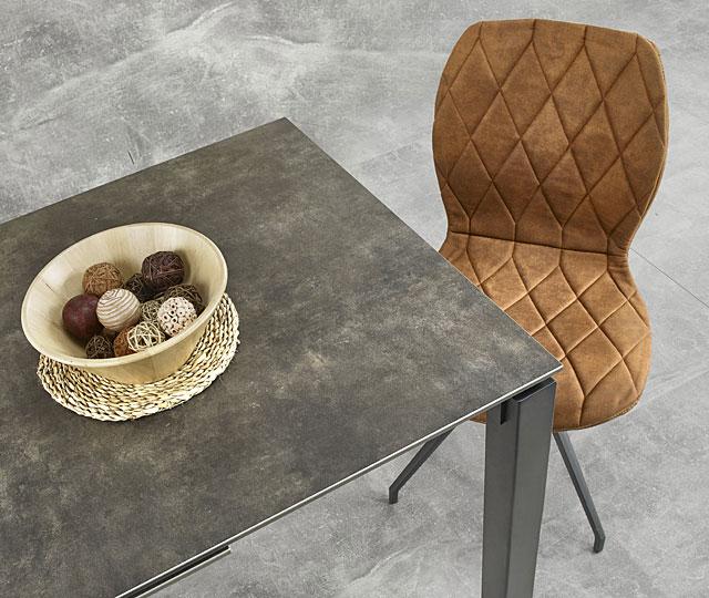 stół ceramiczny Timber