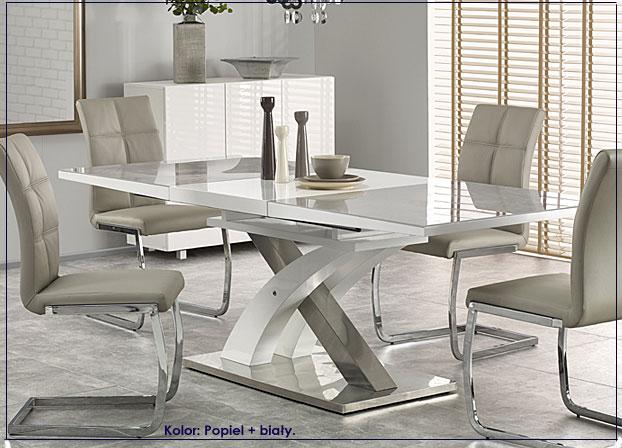 stół zander popiel