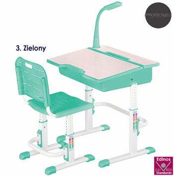 biurko z krzesełkiem Fango